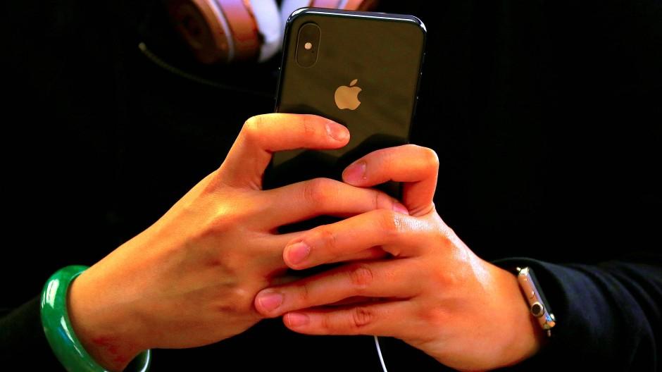Wie sieht das neue iPhone aus?