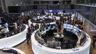 Was bringt die Quartalsdividende den Aktionären?