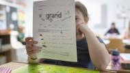 In europäischen Schulen zeigen sich erstaunliche Trends bei den Fremdsprachen