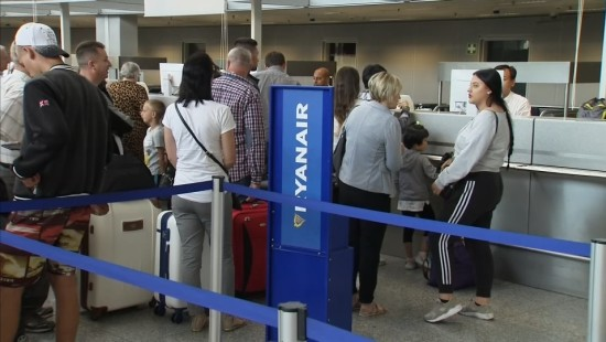 Ryanair-Piloten fliegen wieder
