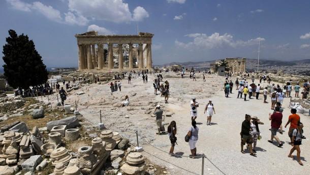 Neues Drehbuch für endloses Griechenland-Drama