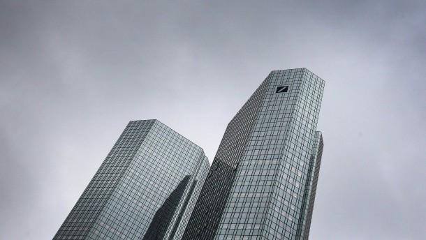 Eine Juristin für den Deutsche-Bank-Aufsichtsrat