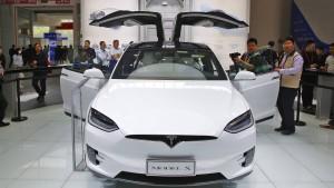 Tesla erhöht Preise in China drastisch