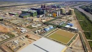 Thyssenkrupp übernimmt brasilianisches Stahlwerk komplett
