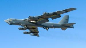 Rolls Royce erhält Milliardenauftrag der US-Luftwaffe