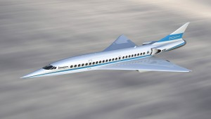 Die Wiedergeburt der Concorde steht bevor