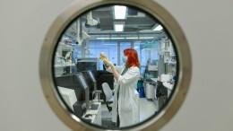 Junge Wissenschaftler stehen unter hohem Druck