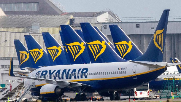 Ryanair schließt Basis in Düsseldorf