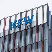 Die KfW steht im Mittelpunkt der deutschen Hilfsmaßnahmen.