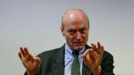 """Gerhard Schindler arbeitet jetzt für die Unternehmensberatung """"Friedrich 30""""."""