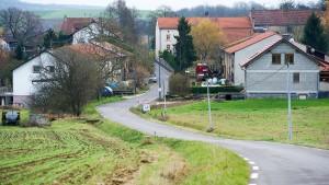 Ländlichen Regionen geht der Berufsnachwuchs aus