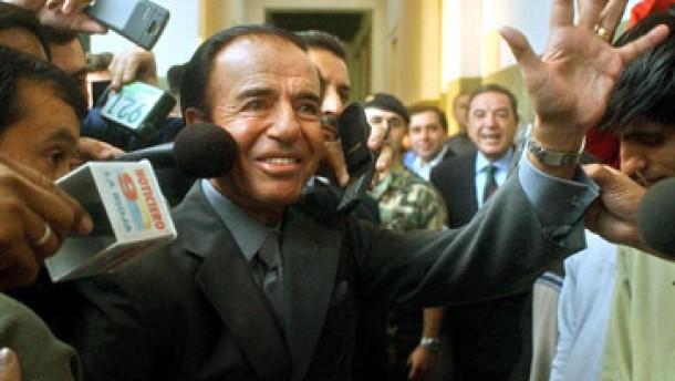 Argentinien wählt Wirtschaftskurs