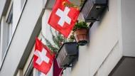 Schweizer stimmen gegen Einheitskrankenkasse