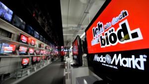 Media-Markt will mehrmals täglich die Preise ändern