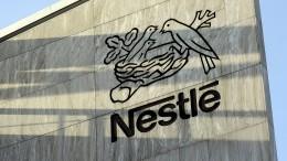 Gebrüder Strüngmann an Nestlé-Übernahme beteiligt