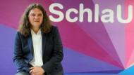 Michael Stenger von der Schlau!-Schule