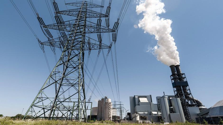 Zu den erfolgreichen Premieren-Bietern beim Kohleausstieg gehört Vattenfall mit seinem Hamburger Heizkraftwerk Moorburg.