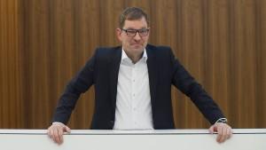 BMW will Duesmann nicht ziehen lassen