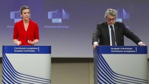 Mit dieser Industriestrategie soll Europa aufholen