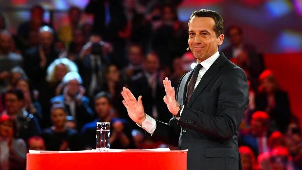 Eine Agenda 2020 für Österreich