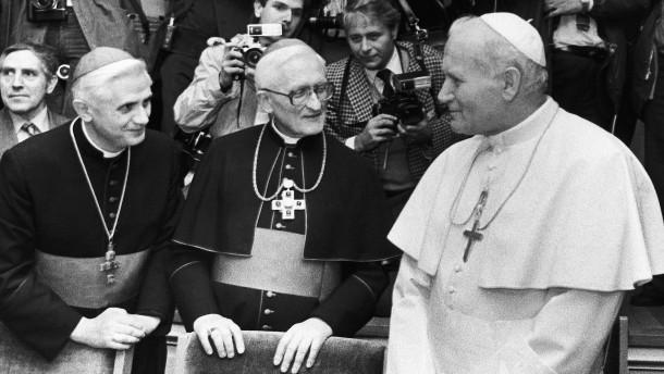 Der Kardinal aus Köln