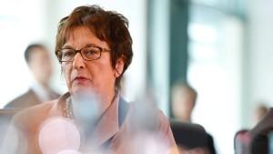 Auch Zypries warnt vor neuen Sanktionen gegen Russland