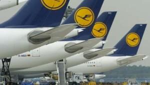 Zahl der Fluggäste steigt
