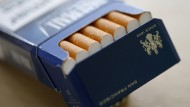 Milliarden-Fusion in der Tabakbranche