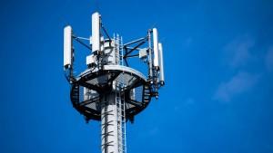 5G-Bußgelder in Höhe von bis zu 4 Prozent des Umsatzes