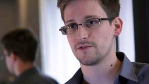 Deutschland lehnt Aufnahme Snowdens ab