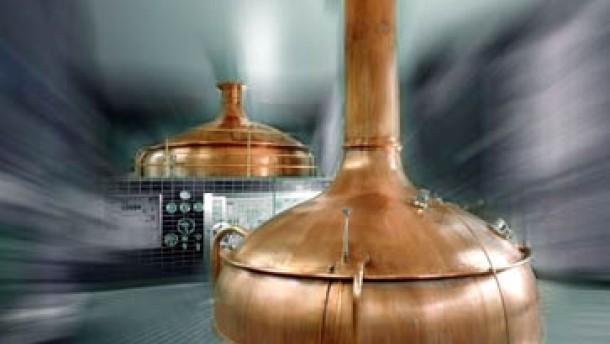 Übernahme-Phantasien beflügeln Brauerei-Aktien