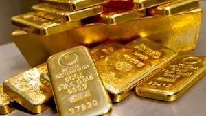 Gold auf höchstem Stand seit Mitte November