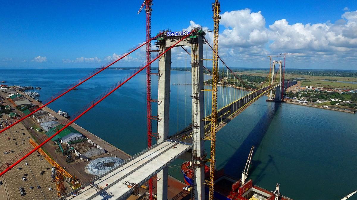 Lukrative Afrika-Geschäfte unter deutscher Aufsicht