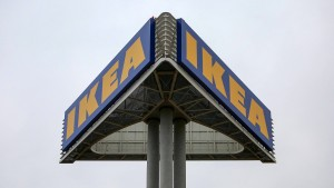 Söhne des Ikea-Gründers bauen den Konzern um