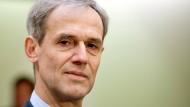 Michael Kemmer ist Hauptgeschäftsführer des deutschen Bankenverbandes.