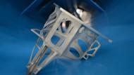 Flugzeugteile aus dem Drucker