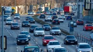 Grundlage für Fahrverbote könnte noch 2018 kommen