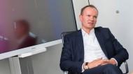Goldene Zeiten: Für Wirecard-Chef Markus Braun hat sich das Vertrauen der Börsianer finanziell gelohnt – sein Aktienanteil ist heute 1,5 Milliarden Euro wert.