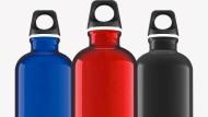 Konkurrent aus China kauft Trinkflaschen-Hersteller Sigg