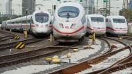 Deutsche Bahn verkauft Öko-Strom an Privatkunden