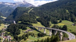 Tirol sperrt nun auch im Winter seine Straßen