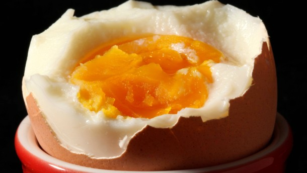 Falsch deklarierte Bio-Eier