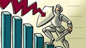 Diese Aktien trotzen jeder Krise