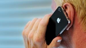 Apple erklärt Leistungsschwankungen bei iPhones