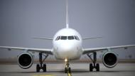 Kassel-Calden nennt sich künftig Kassel Airport
