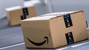 Regierungsberater empfiehlt einen Eingriff in Amazon
