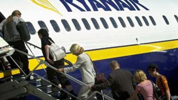 Glücksspiel könnte Freiflüge finanzieren