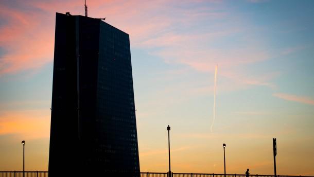 Weg in den Schuldensozialismus