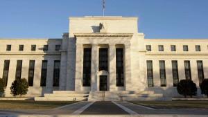 Fed-Politiker hadern mit Anleihekäufen