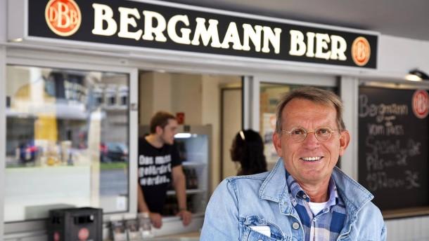 Der Dortmunder Bier-Rebell